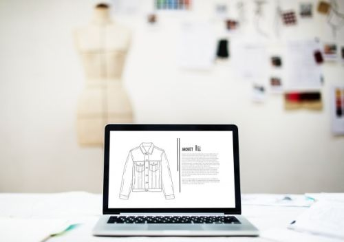 How to open your own online clothing store?